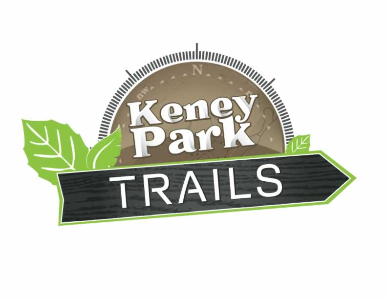 Keney Park Trails